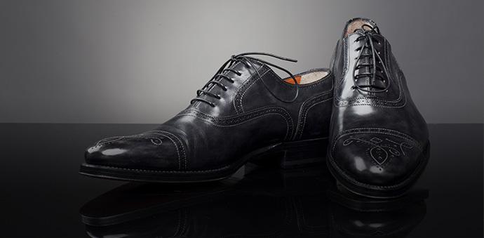 制鞋行業智能切割解決方案